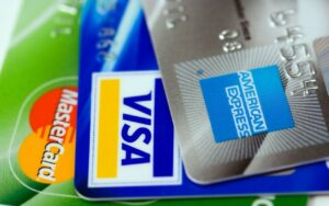 Read more about the article Credit Cards